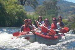 Imagen River Derwent White Water Rafting Day Trip from Hobart