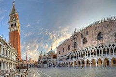 Venice Audioguide Tour with Skip the Line Doges Palace Ticket