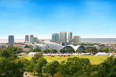 Private Port of Spain City Tour Private Car Transfers