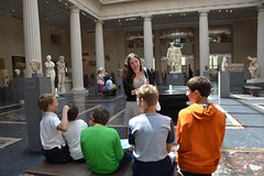 Private Family Tour at Metropolitan Museum of Art