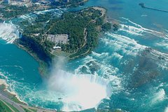 Private Day Trip to Niagara Falls, Canada from USA