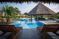 Imagen 4-Day Irapay Luxury Lodge Tour from Iquitos