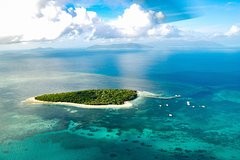 Wonder of the World - Great Barrier Reef Scenic Flights