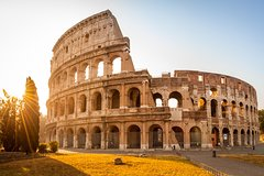 Colosseum and Ancient Rome Small Group Tour