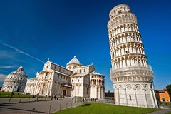Shore Trip in Florence and Pisa from Livorno Port