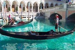 Private Venice Shore Excursion with Gondola Ride