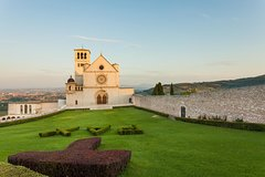 Private Assisi and Orvieto Day Trip From Rome