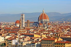 Kids Tour of Medieval Florence