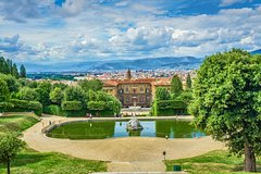 Exploring Pitti Palace And Boboli Gardens: Private Tour For Families