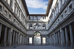 Florence Private Tour With Uffizi Gallery