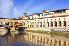 Day Trip to Florence with Private Driver from Rome