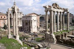 Private Tour: Rome Highlights with Skip-the-Line Colosseum Ticket For Kids