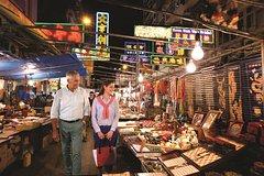 Best Hong kong Food Tours