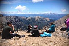 Actividades,Salidas a la naturaleza,Excursión a Refugio Frey