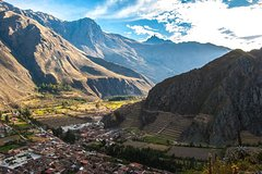 Imagen Full day: Sacred Valley Tour from Cusco