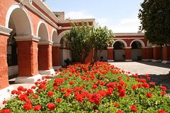 Imagen Afternoon : Arequipa city tour with Santa Catalina Monastery