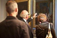 Handel and Hendrix Museum Tour in London