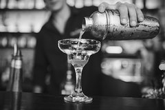 The Classic Cocktail Tour in New Orleans