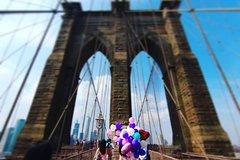 Brooklyn Bridge Private Photo or Video Experience