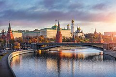 2018 EXCLUSIVE: 4 DAYS 3 NIGHTS MOSCOW TRAVEL PACKAGE