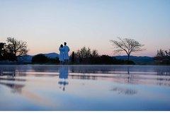 Luxury Spa Tuscany Tour