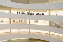 Viator VIP: Empty Guggenheim Tour