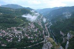 Imagen Iskar Gorge Day Trip from Sofia