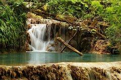 Imagen Krushuna Waterfalls and Devetashka Cave Day Trip