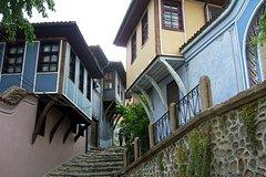 Imagen Excursion d'une journée complète à Plovdiv et au monastère de Bachkovo au départ de Sofia