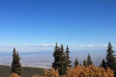 Imagen Private Day Trip to Vitosha Mountain, Boyana Church and Dragalevtsi Monastery