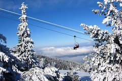 Imagen Private Transfers from Sofia to Borovets OR Borovets to Sofia