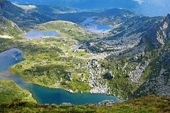 Imagen Private Day Trip to the Seven Rila Lakes