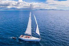 Imagen 2-Night Small-Group Whitsundays Sailing Adventure Aboard 'Mandrake'