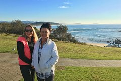 Imagen Coastal Sightseeing Day Tour from Coffs Harbour