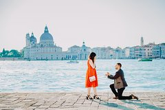 Proposal in Venice