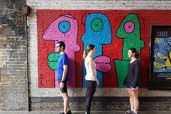 Imagen Street Art Running Tour