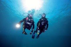 Imagen Rescue Diver Course
