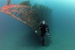 Imagen Rainbow Warrior Dive Charter