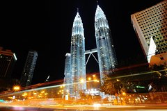 Imagen Private Kuala Lumpur City on a Budget Day Tour