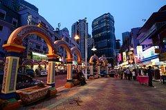 Imagen Kuala Lumpur Private Budget Tour