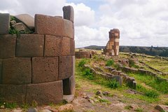 Imagen Half-Day Trip to Sillustani and Inca Funeral Towers from Puno