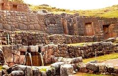 Imagen Arequipa, Colca Canyon, Lake Titicaca (rural overnight), Cusco, Machu Picchu - 13 Days 12 Nights