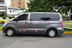 Imagen Private transfer between: Chivay - Puno