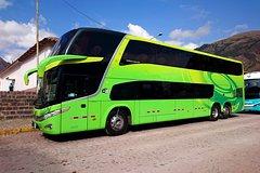Imagen Direct Bus Cusco to Puno