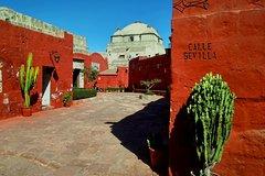 Imagen Convent of Santa Catalina & City Tour