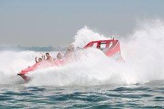 Imagen Busselton 30-Minute Jet Boat Thrill Ride
