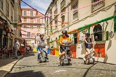 Imagen Sitgo Old Town Tour - Sitway in Lisbon Tour