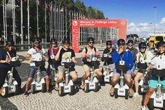 Imagen Sitgo Parque Nações Tour - Sitway in Lisbon Tour