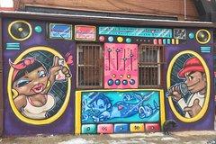 Imagen Brooklyn Graffiti & Street Art Tour