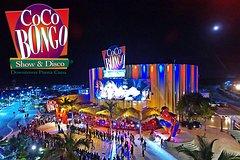 Coco Bongo Show and Disco in Punta Cana